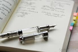 top 10 fountain pens