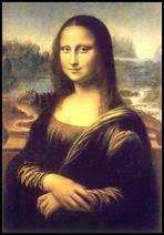 Доклад Леонардо да Винчи жизнь и творчество Леонардо писал знаменитый портрет с 1503 по 1506г но даже в этот период портрет не был полностью завершен Да Винчи не захотел расставаться