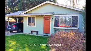 Small Picture 2537 Connell Medford OR 97501 Southern Oregon Home for sale