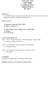 Good And Bad Resume Examples Bad Resume Samples Pretty Looking