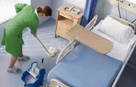 Risultati immagini per pulizie strutture sanitarie