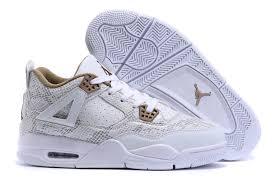 jordan shoes 2016 gold. up to 50% off 2016 air jordans 4 pinnacle snakeskin jordan shoes gold