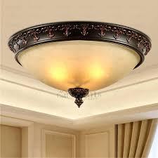flush mount ceiling light fixtures modern vintage semi 2 semi flush ceiling mount light fixtures