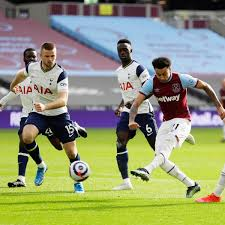 West Ham player ratings vs Spurs as Lingard and Rice lead The Hammers to  victory - football.london
