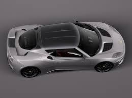 2018 lotus evora 400. wonderful evora 4 lotus evora 400 2016 royaltyfree 3d model  preview no intended 2018 lotus evora