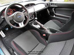 2015 subaru brz interior. Brilliant Interior 2015 Premium Subaru BRZ Interior Cloth Seats Manual Heater Ac Controls For Brz Interior Z