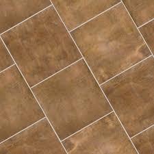 Terrassenplatten Malta Braun 60x60cm WN