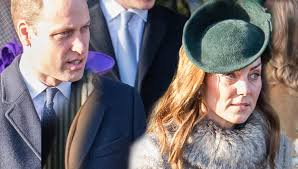 Kate Middleton e William in crisi, separati dalla regina a ...