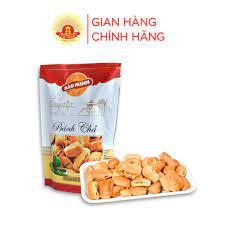 Bánh chả Hà Nội - Bánh kẹo Bảo Minh