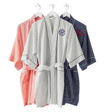 Kimono Robe Pattern Inspiration Cotton Kimono Robe Mark And Graham
