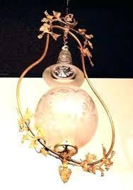 impressive antique gas light chandeliers lighting bug season street lights antique gas