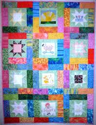 Baby Quilt Size — Nursery Ideas : Designing New Baby Quilts Ideas & Baby Quilt Size Adamdwight.com