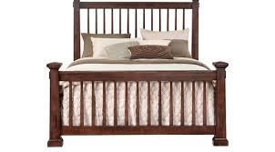 Clairfield 3 Pc King Slat Bed - Traditional
