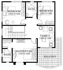 two y house plans