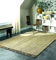 sisal vs jute sisal sisal coir seagrass or jute sisal vs jute round kitchen rugs