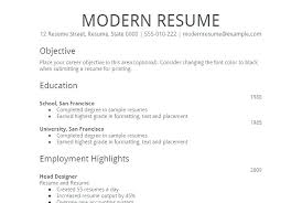 Resume Format Word Document Free Download Sample Resume Format Download Resume Format In Word Template Resume