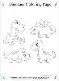 baby dinosaur colouring pages free printable cute dinosaur coloring baby dinosaur colouring pages free printable cute