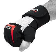 Hand Wrap Gloves Meister Wrist Wrap Strike Gloves W Elitegel 1094stbk 1499