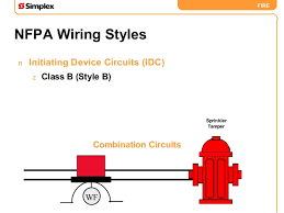 back to basics 41 fire nfpa wiring