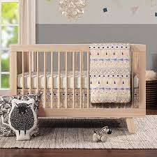 babyletto hudson in convertible crib toddler bed conversion