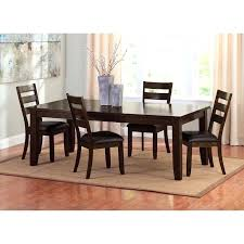6 person dining table round kitchen dinette sets 6 person round dining table dinette sets for