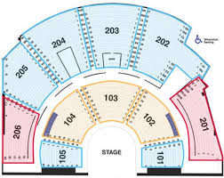 Where To Sit For Mystere Best Seats For Mystere At