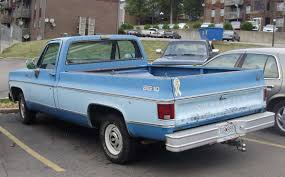 Curbside Classic / Jason's Family Chronicles: 1978 Chevrolet ...