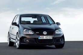 2006 VW Golf GTI MKV |