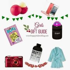 The must have gifts for 9-12 year old girls! #christmas #giftguide