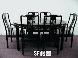chinese dining tables rosewood dining set oval shape dining table 2 china glass top dining table chinese dining tables dining table articles with round