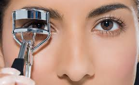heated eyelash curler results. heated eyelash curler results r