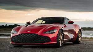 Aston Martin Dbs Gt Zagato Price In Germany Features And Specs Ccarprice Deu