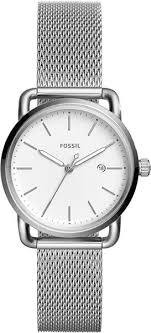 <b>Женские</b> наручные <b>часы Fossil ES4331</b> кварцевые