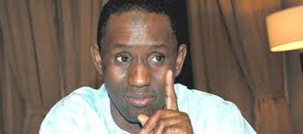Ribadu seek more transparency in Nigeria's oil sector