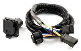 curt 56071 curt fifth wheel & gooseneck wiring harness free Custom Made Wiring Harness Sioux Falls curt 56071 curt fifth wheel & gooseneck wiring harness free shipping! Custom Wiring Harness for S10