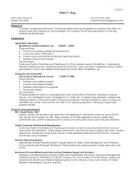 Car Salesman Resume Inspiration For Insurance Account Manager In Of