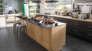 Ilot Central Cuisine Ikea Homeinteriorplus