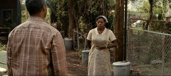 fences movie. photo from the movie fences