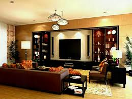 decorating living room with flat screen tv furniture ideas orangearts luxury on meliving eaecdd television also
