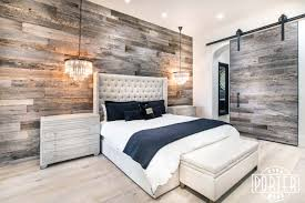 independence wooden wall plus floor blue blanket and pillow fresh of wooden bedroom