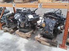 ford taurus complete engines 00 ford taurus engine assembly 3 0l vin s 8th digit dohc duratec fits ford taurus