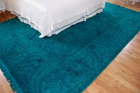 emerald green oriental rugs