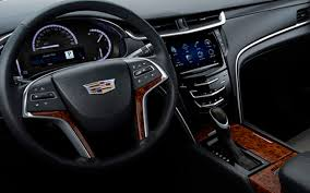 Cadillac XTS Reviews: Research New & Used Models | Motor Trend