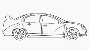 Car coloring movie page printable « free coloring pages. Free Printable Race Car Coloring Pages For Kids