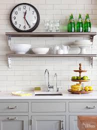 white tile kitchen backsplash. Brilliant Kitchen White Subway Tile For White Tile Kitchen Backsplash