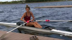 Local rower says new Summer Olympic date may help her [Video]