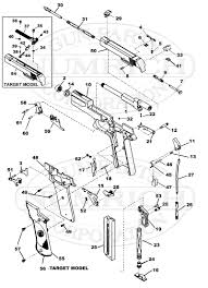 36 sw accessories numrich gun parts 422 accessories numrich gun parts schematic pooptronica gallery