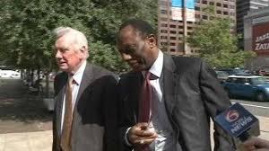 Councilman Jon Johnson pleads guilty, admits guilt in statement