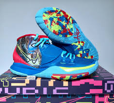 Nike Kyrie Irving 6 VI Pre Heat NYC New - tiendamia.com