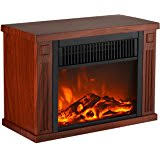 Caesar Hardware International Limited Luxury Portable Mini Indoor Mini Fireplace